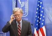 بولتون: اروپاییها میان واشنگتن و تهران یکی را انتخاب کنند/ میخواهیم به نگرانیهای مربوط به حضور ایرانیها در سوریه پایان دهیم