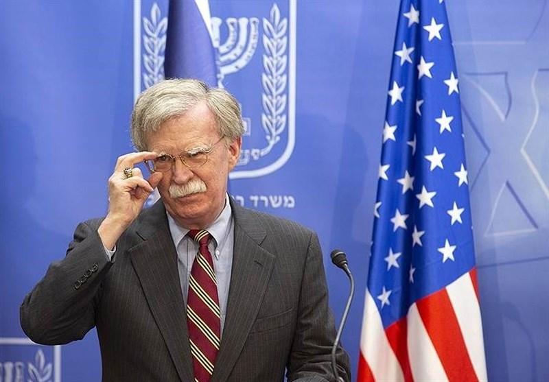 Bolton: İran Tutumunu Değiştirmezse, Ciddi Sonuçlarla Karşılaşacak