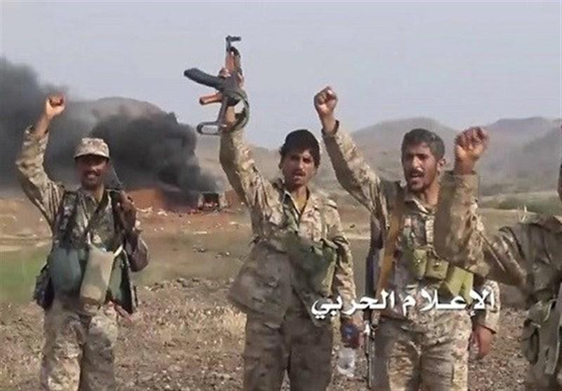 قتلى وجرحى من الجنود السعودیین بعملیة هجومیة فی عسیر