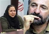 مهران رجبی و شهره لرستانی به محکومین پیوستند