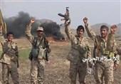 یمن| تلفات و خسارتهای سنگین مزدوران عربستان در جبهههای مختلف