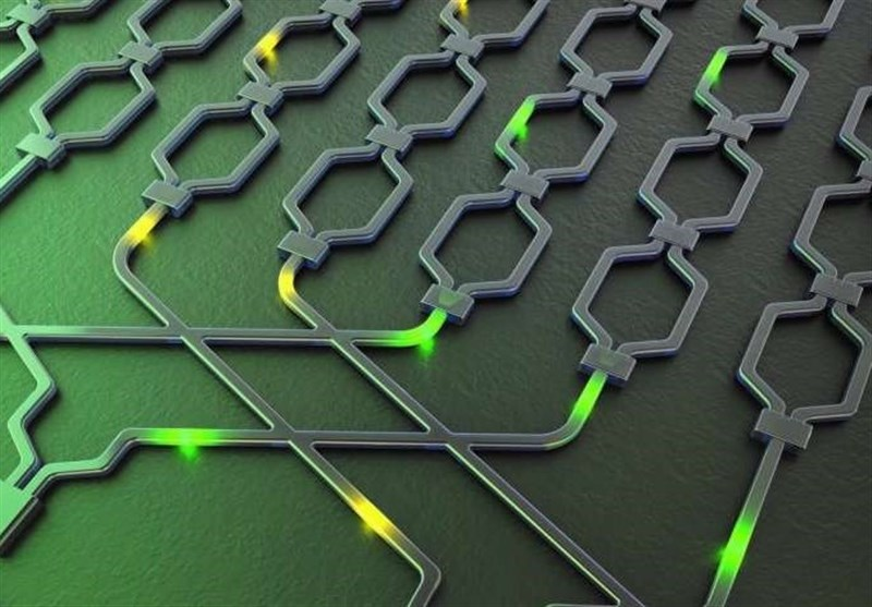 Researchers Great Multi-Purpose Silicon Chip for Quantum Information Processing