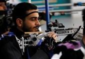 تیراندازی قهرمانی آسیا| مهیار صداقت به فینال تفنگ سه وضعیت صعود کرد