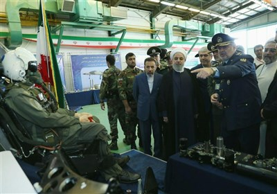 President Warns Enemies of Heavy Cost of Attacking Iran
