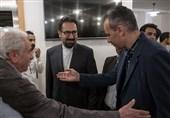 """پیام مدیران هنری به جشنواره عروسکی"""" تهران - مبارک"""""""