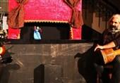 خانه فرهنگ و هنر «خیمهشببازی بارگاه سلیم خان» را اجرا میکند