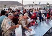 گزارش تسنیم| تلاش روسیه و لبنان برای بازگشت پناهجویان سوری