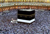Millions of Muslims Celebrate Eid Al-Adha in Mecca (+Video)