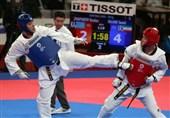 عدم تغییر اوزان رشته تکواندو در بازیهای آسیایی 2022/ برگزاری 5 وزن کیوروگی در بخش مردان و زنان