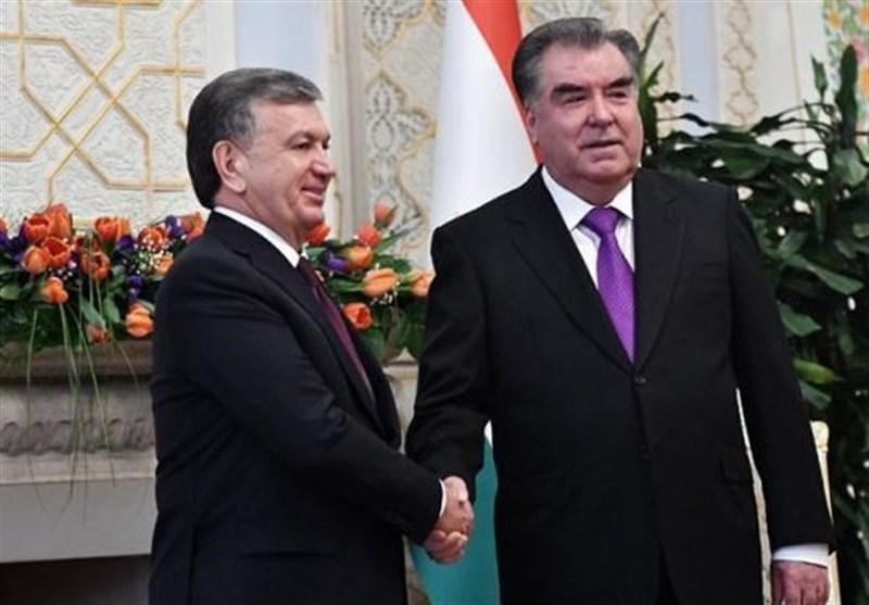پایان جنگ سرد ازبکستان و تاجیکستان