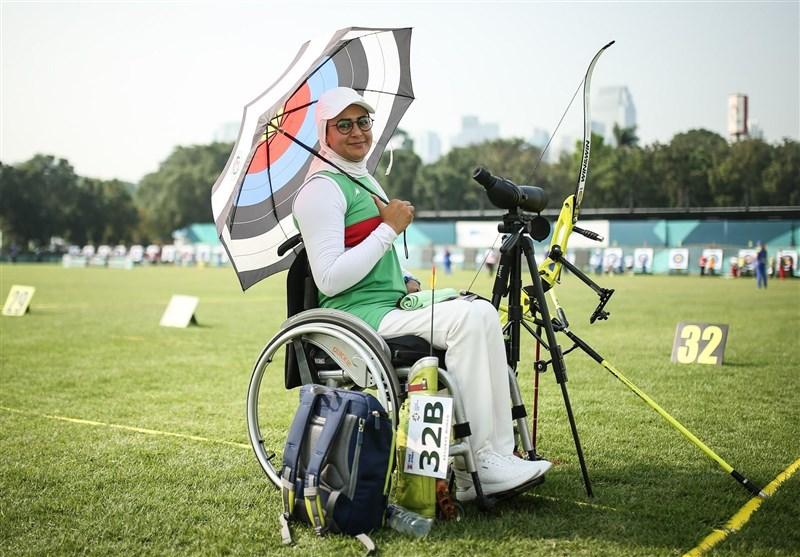 زهرا نعمتی، محبوبترین و موفقترین پارالمپین ایران در بازیهای پاراآسیایی 2018