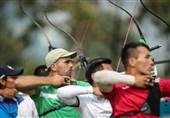 Iranian Archers to Participate in Turkey Grand Prix