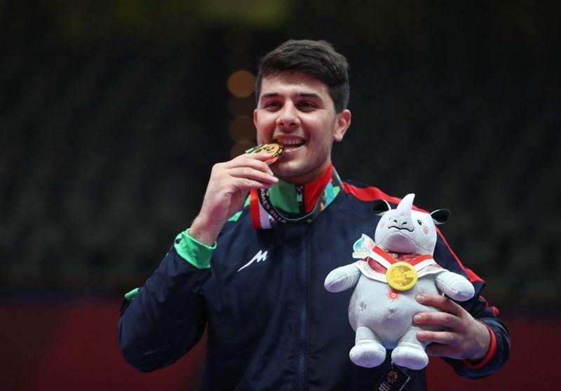 گزارش خبرنگار اعزامی تسنیم از اندونزی| یک طلا، یک نقره و دو برنز حاصل تلاش ورزشکاران ایران در روز سوم بازیهای آسیایی 2018+نتایج کامل
