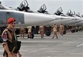 پایگاههای روسیه در سوریه به سامانههای نظارتی الکترونیکی مجهز میشود