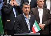 دستور وزیر راه برای حل مشکل مردم در پایانه مرزی مهران