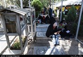 هر شهروند تهرانی 8 ماه یک بار به بهشت زهرا(س) مراجعه میکند
