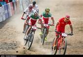 رکابزنان اعزامی به مسابقات کوهستان قهرمانی آسیا مشخص شدند