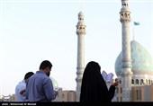 چاپخانه موسسه پاسدار اسلام وقف مسجد مقدس جمکران شد