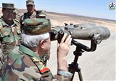 Syrian Army Continue Assault against ISIL in Eastern Sweida Province (+Video)