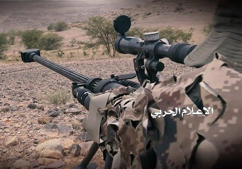 Yemeni Snipers Kill Eight Saudi Soldiers in Retaliatory Attack