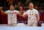 حسین اوجاقی: در جام جهانی ووشو فقط مدالآوران جهانی شرکت میکنند/ میخواهیم در بازیهای آسیایی 2022 بالاتر از چین باشیم