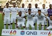 لیگ قهرمانان آسیا| ترکیب 11 نفره السد برای دیدار برابر استقلال