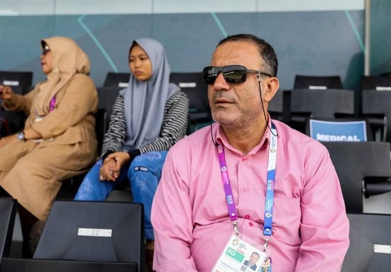گزارش خبرنگار اعزامی تسنیم از اندونزی  شعبانیبهار: برای جامعه تیروکمان رسیدن به این مرحله یک آرزو بود/ برای اولین بار جزو 8 تیم قرار گرفتیم
