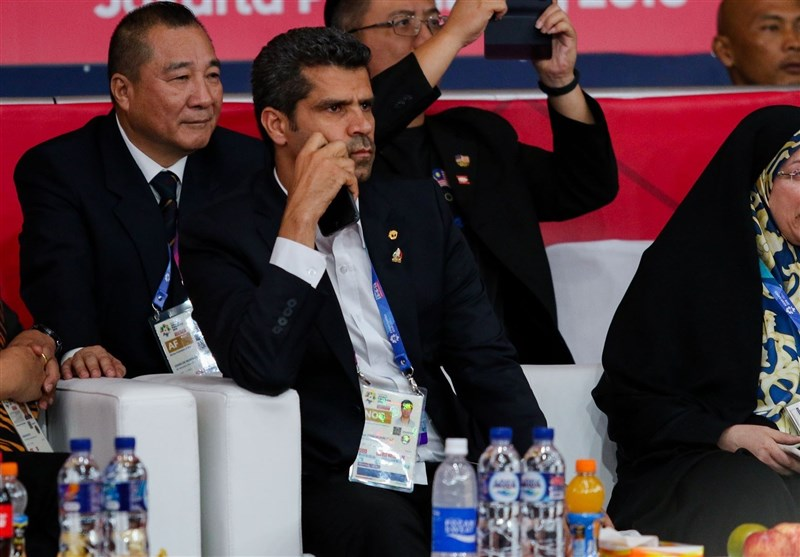 هادی ساعی کاندیدای کمیته ورزشکاران OCA شد/ میراسماعیلی در نشست کمیسیون ورزشکاران IOC شرکت میکند