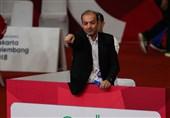 فریبرز عسکری: مسابقات کیش در مسیر هدف تیم ملی تکواندو قرار دارد/ از خلیفه رخصت گرفتم