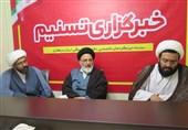 """میزگرد تخصصی """"درسها و عبرتهای عاشورایی"""" در دفتر تسنیم استان مرکزی برگزار شد"""