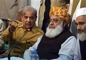 اتهام زنی میان احزاب اپوزیسیون پاکستان پس از شکست در انتخابات ریاست جمهوری شدت گرفت