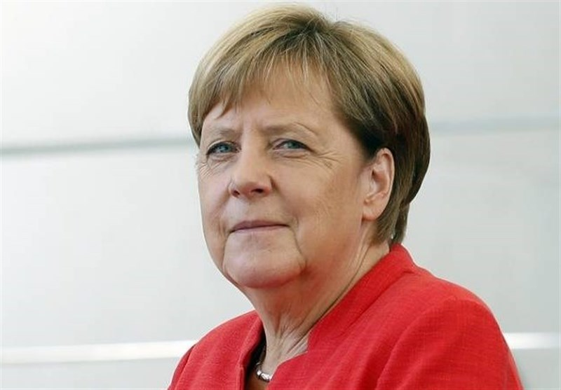 Merkel Calls for Stronger EU amid Global Rivalries