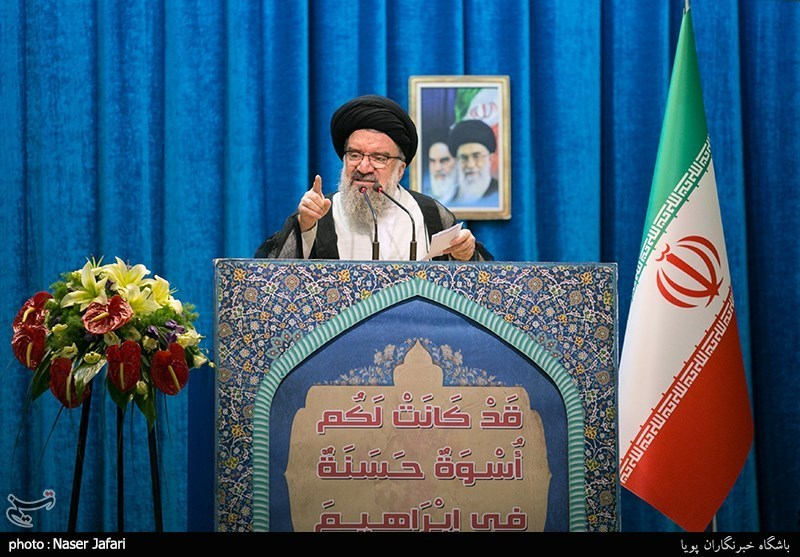 Iranian Cleric: War on Iran to Inflict Heavy Costs on US, Israel