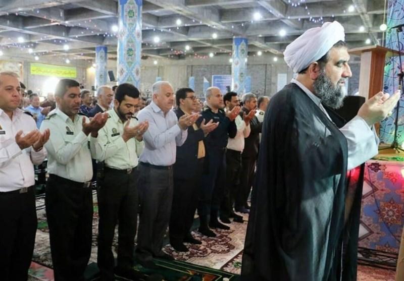 کاشان|تقویت وحدت مسلمانان از منافع مهم حج است
