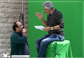 تیزر جشنواره قصهگویی با اجرای سروش صحت منتشر شد