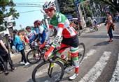 Iranian Woman Cyclist Dehghan Joins MEXX–Watersley