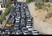 افزایش 2.7 درصدی تردد در جادههای کشور