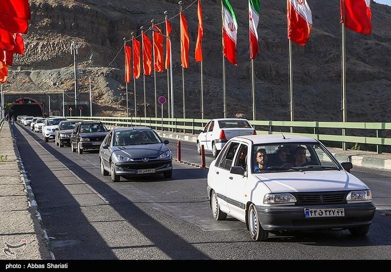 رئیس پلیس راه استان قزوین: رانندگان فاصله طولی را رعایت کنند