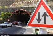 تهران| روز جمعه محور هراز یکطرفه میشود