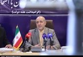 استاندار سمنان: استکبارستیزی در فرهنگ ملت ایران نهادینه شده است+فیلم