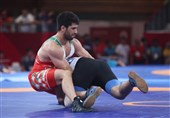 Iran to Send Six Wrestlers to Asian Olympic Qualifying Event