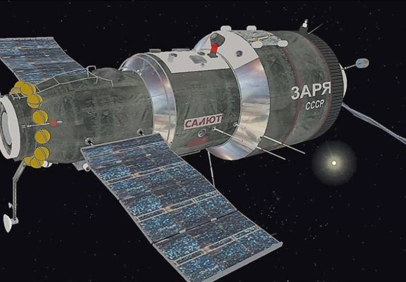شرکة روسیة تعمل على تصمیم المحطة القمریة المداریة