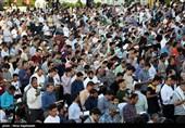 کرمانشاه| مراسم دعای عرفه در نزدیکترین نقطه به کربلای معلی برگزار میشود