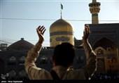 تمهیدات شهری برگزاری دعای عرفه در محدوده حرم رضوی اعلام شد
