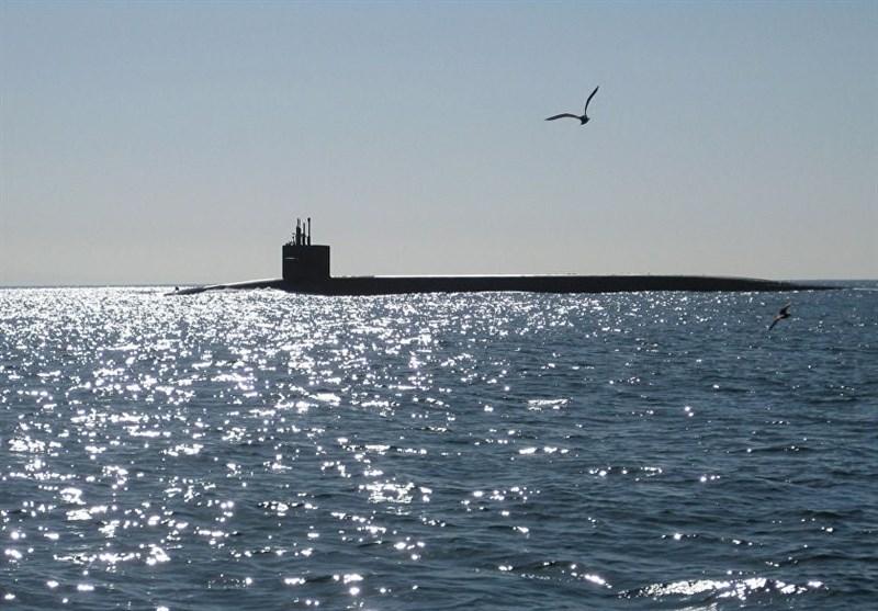 Two Advanced Homegrown Submarines Join Iranian Navy's Fleet (+Photos)
