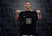 رونالدو: برای بردن لیگ قهرمان به یوونتوس آمدهام/ مطمئنم پسرم مانند خودم خواهد شد