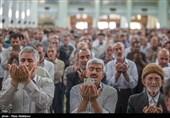 نماز عید قربان در استان لرستان اقامه شد