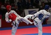 فینال مسابقات تکواندو گرندپری| حسینی در صدم ثانیه فینال را از دست داد/ قطعی شدن دو سهمیه المپیک و شانس بالای مردانی برای دریافت بلیت توکیو