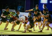 Iranian Kabaddi Teams into Asian Games Final