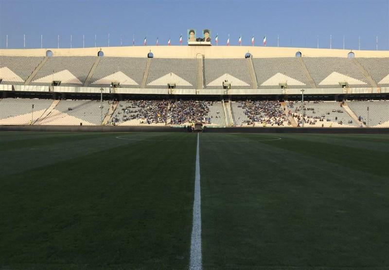 استادیوم 7 هزار نفری اسلامشهر با حضور معاون اول رئیسجمهور افتتاح میشود
